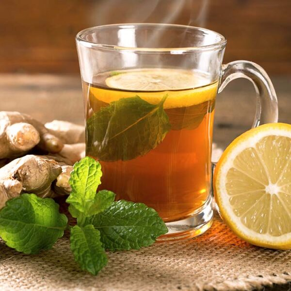 Ayurvedic Herbal Tea: 8 Health Benefits