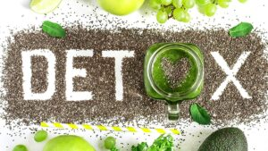 Benefits & Natural Ways to Detox Your Body