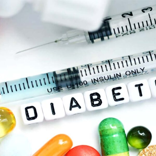 Diabetes & How to Treat it with Natural Herbs