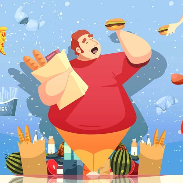 Obesity: Causes, Effects & Treatment