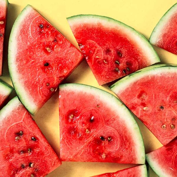 7 Health Benefits of Watermelon