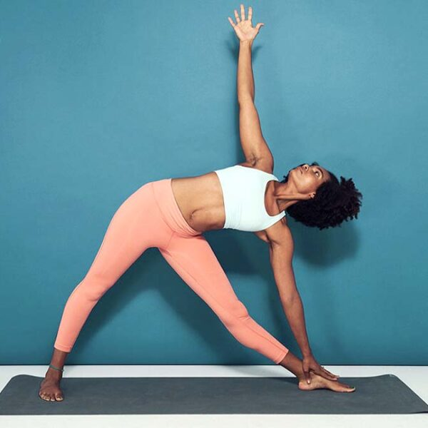 5 Yoga Poses That Help Reduce Belly Fat