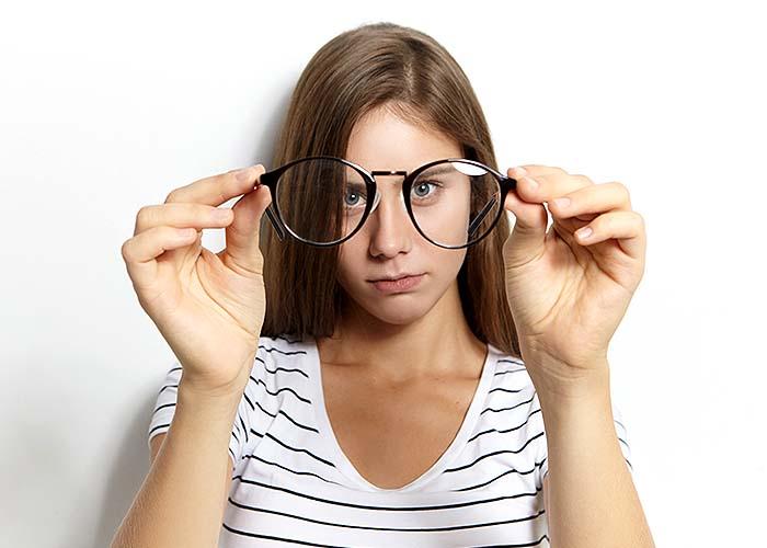 For Improving Eyesight