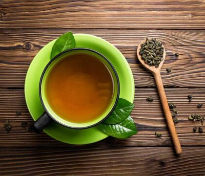 Category Green Tea