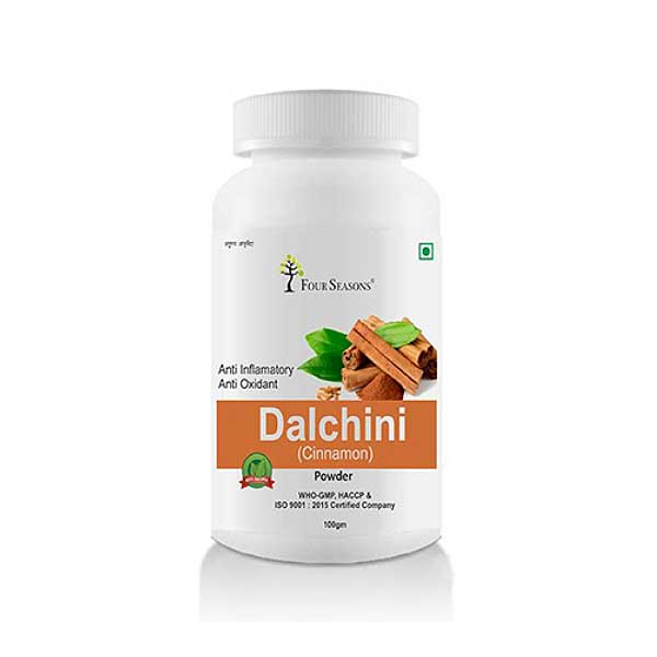 Four Seasons Dalchini Powder