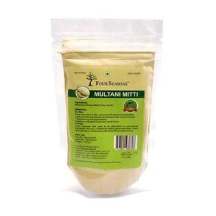 Four Seasons Multani Mitti powder