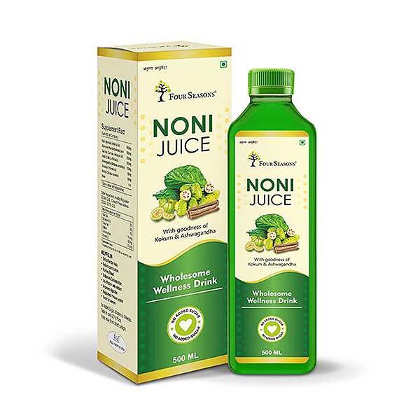 Four Seasons Noni Juice