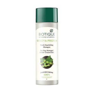 Biotique Bio Soya Protein Shampoo