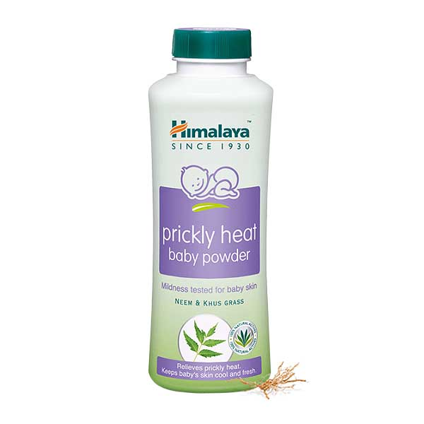 Himalaya Baby Prickly Heat Powder