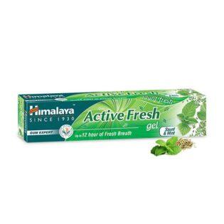Himalaya Active Fresh Gel Toothpaste