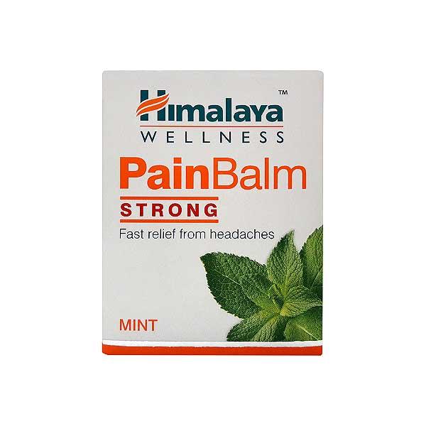 Himalaya Pain Balm Strong