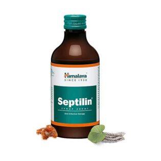 Himalaya Septilin Syrup