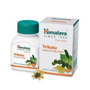 Himalaya Trikatu Tablets