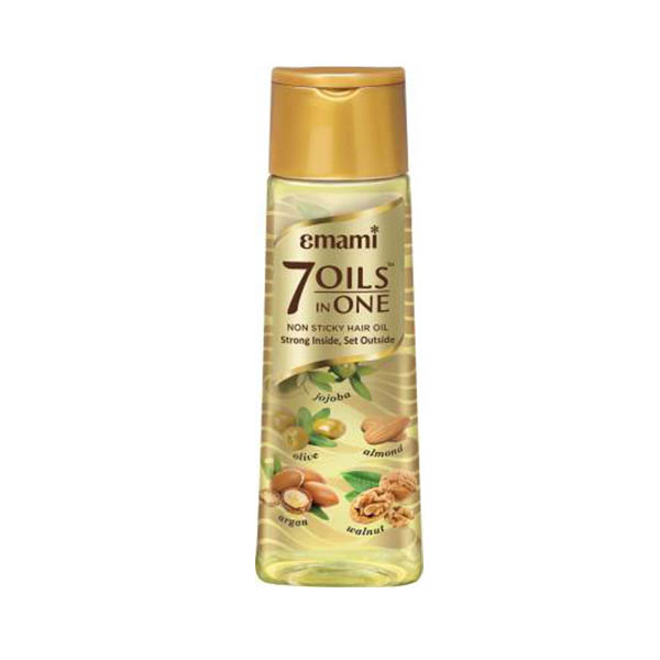 Emami 7 Oils in One hair oil