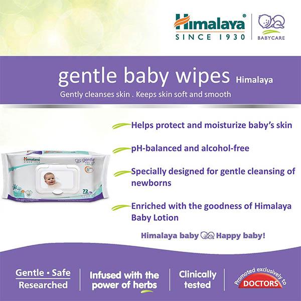 Himalaya Gentle Baby Wipes_02