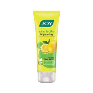 Joy Skin Fruits Brightening Face Wash