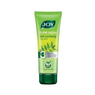 Joy Skin Purifying Neem Face Wash