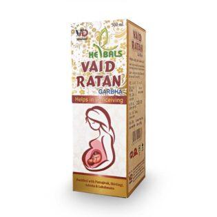 VD Vaid Ratan Garbha Syrup