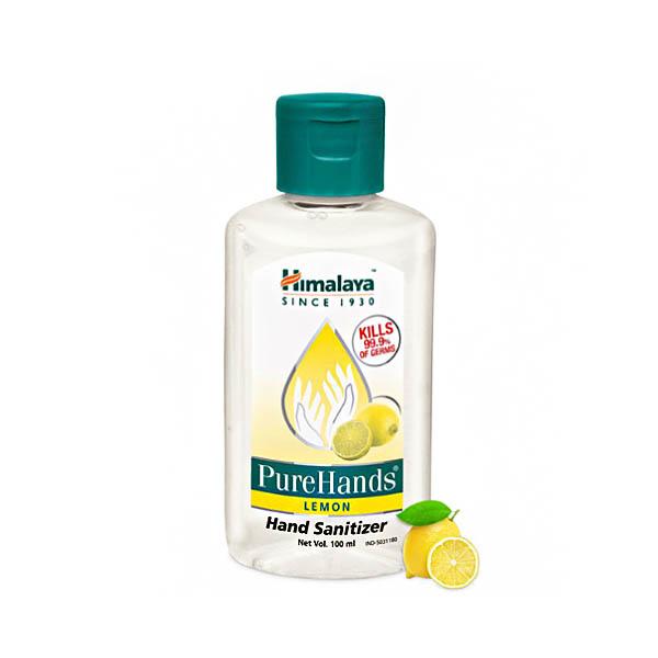 Himalaya Pure Hands Hand Sanitizer