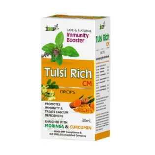 IHP Tulsi Rich Drop