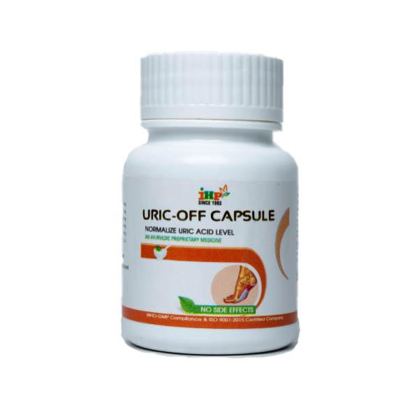 IHP Uric-Off Capsule