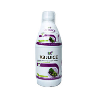 K3 juice