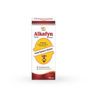 VD Alkafyn Syrup